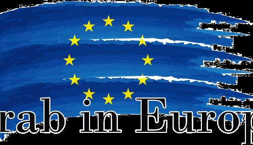 العرب في اوروبا