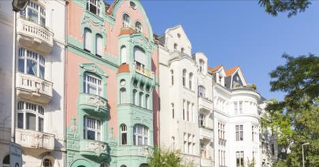 لمن يبحث عن السكن في المانيا
