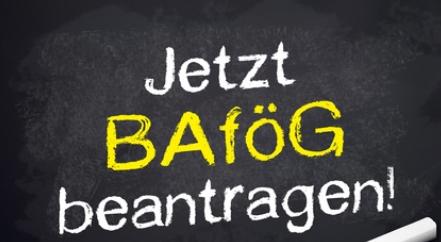 القرض الطلابي بافوغ BAföG