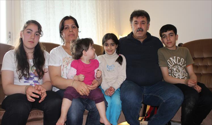 هجرة العراقيين الى فنلندا وطرق الوصول والحصول على لجوء