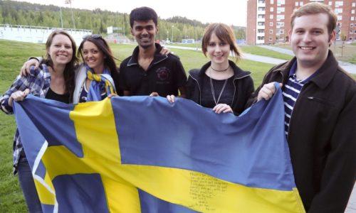 الحياة والمعيشة في السويد وتكاليف الدراسة