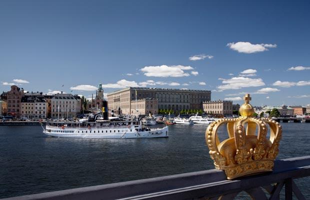 كيف تهاجر الى السويد
