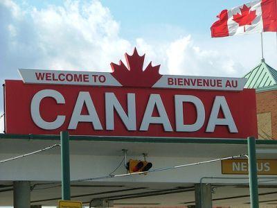 الهجره الى كندا