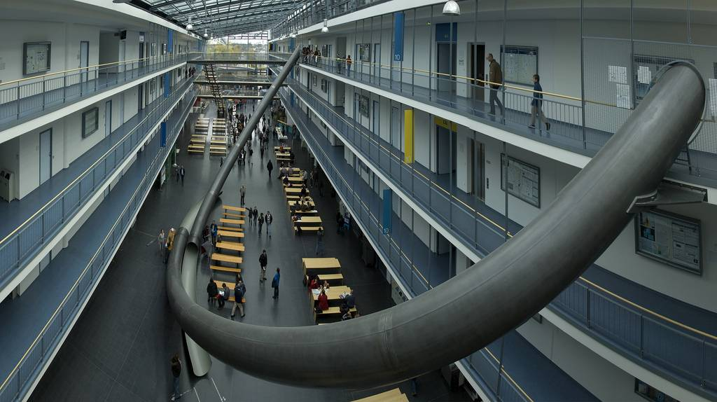 جامعة ميونخ في المانيا