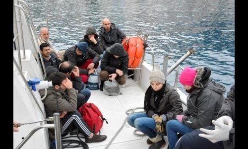 مخاطر الهجرة غير الشرعية الى السويد قصة واقعية
