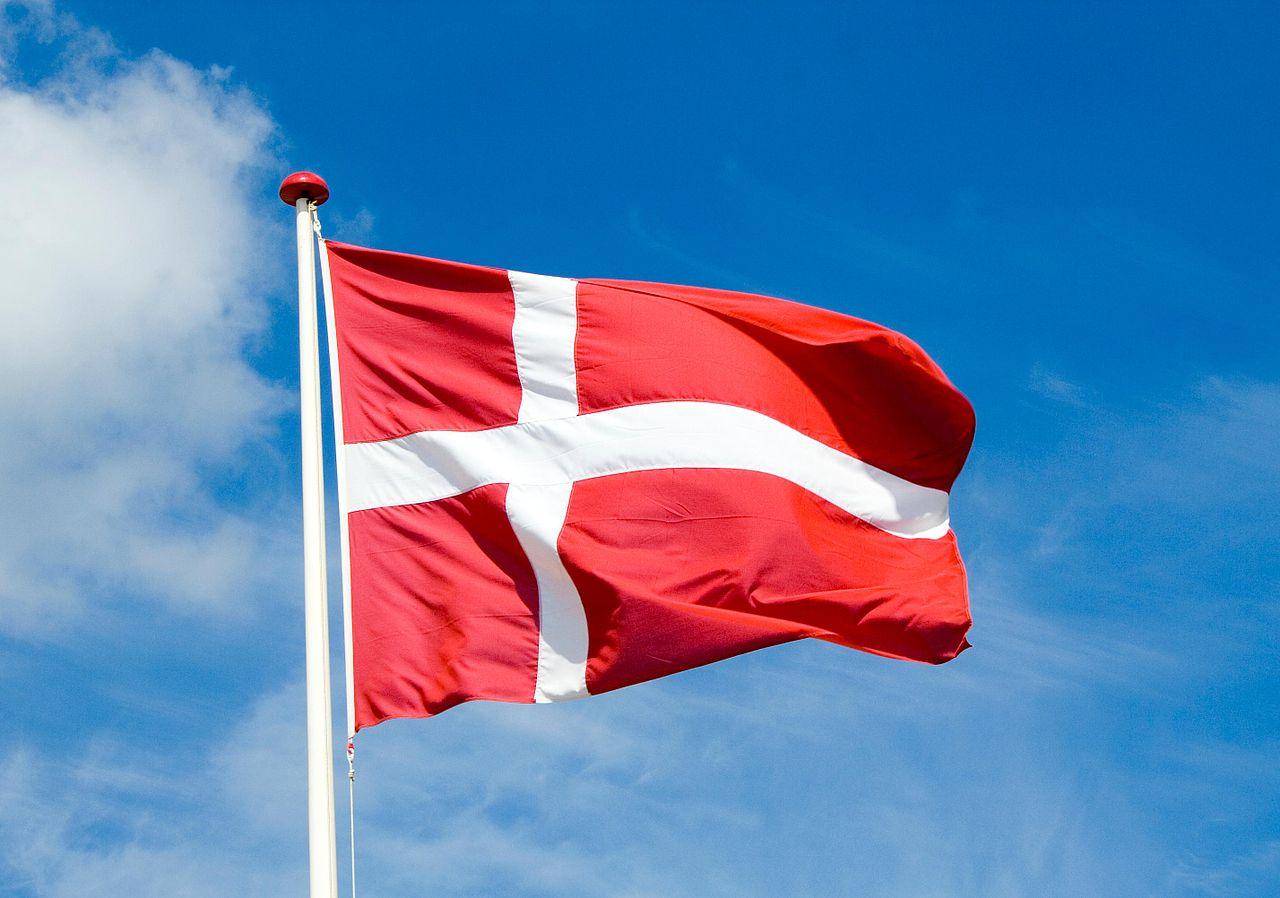 الهجرة الى الدنمارك