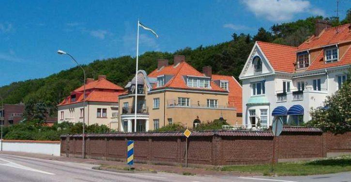 اسعار السكن في السويد
