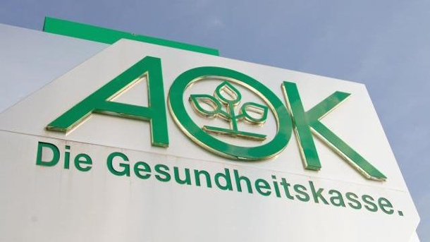 AOK – Allgemeine Ort Krankenkasse