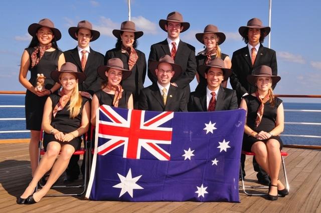 دليل الهجرة الى استراليا