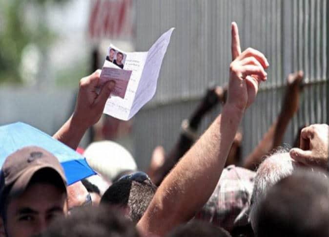 المانيا تسرع دراسة طلبات اللجوء