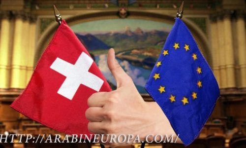 الهجرة الى سويسرا