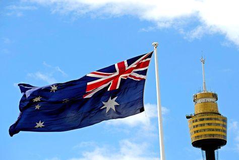 الدخول الى استراليا