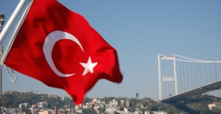الحصول على فيزا تركيا من العراق