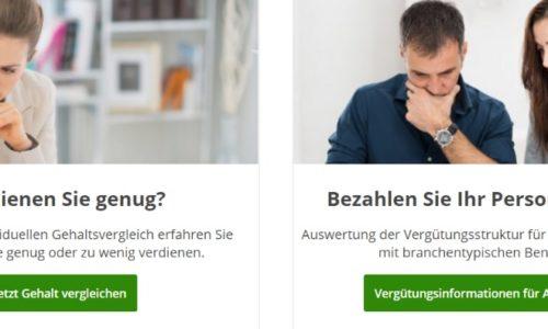 اجور الاطباء والمهندسين في المانيا