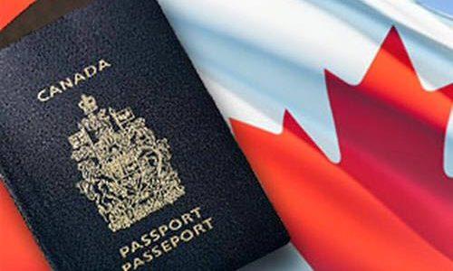 أمتيازات جواز السفر الكندي عن باقي بلدان العالم الأخرى