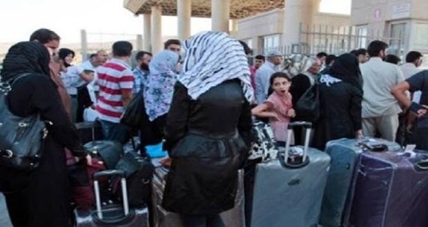 اللاجئين المطرودين من استراليا