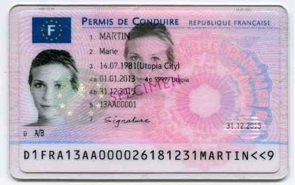 كيف يمكن الحصول على شهادة السواقة الفرنسية وتكلفتها؟