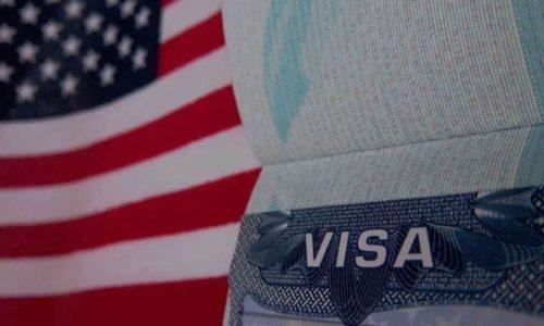 فيزا سياحية لأمريكا من العراق