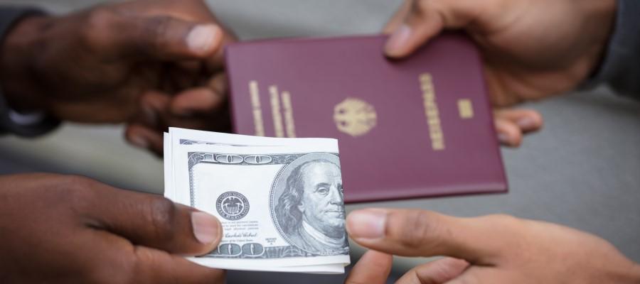 بالخطوات كيفيه شراء جواز سفر بأفضل دول العالم 2