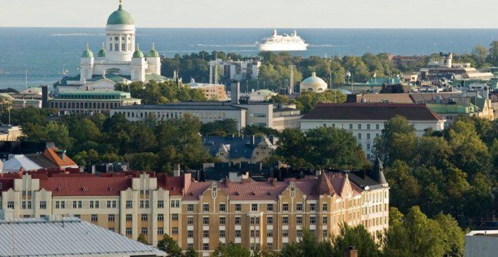 بالتفاصيل كيفيه الإنتقال للدراسة والعمل في فنلندا 1