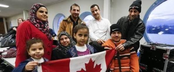 هجرة المهندسين الى كندا واستراليا ونيوزيلندا 1
