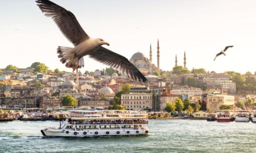 افضل برنامج سياحي زيارة تركيا كل الاماكن السياحية في تركيا