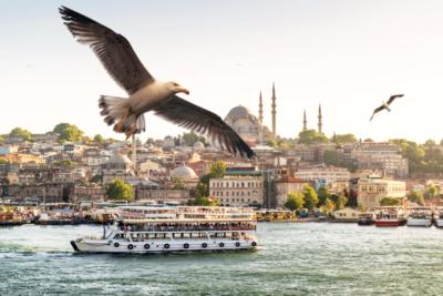 افضل برنامج سياحي | زيارة تركيا | كل الاماكن السياحية في تركيا 3