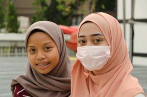 الجو والبيئة والصحة والمستشفيات في ماليزيا