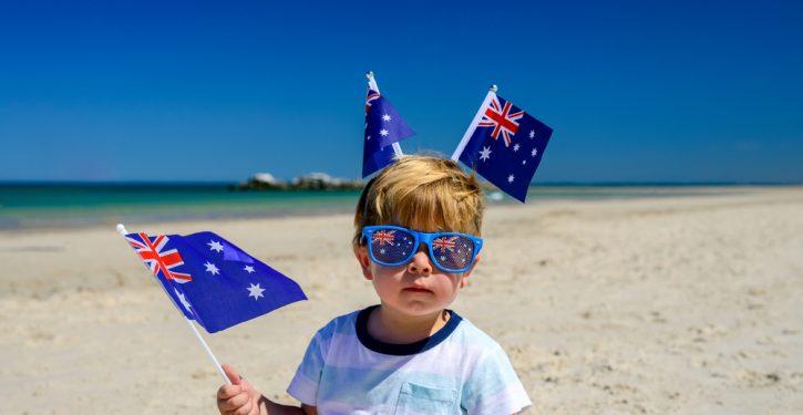 اسئلة عن استراليا والأجوبة في المقال
